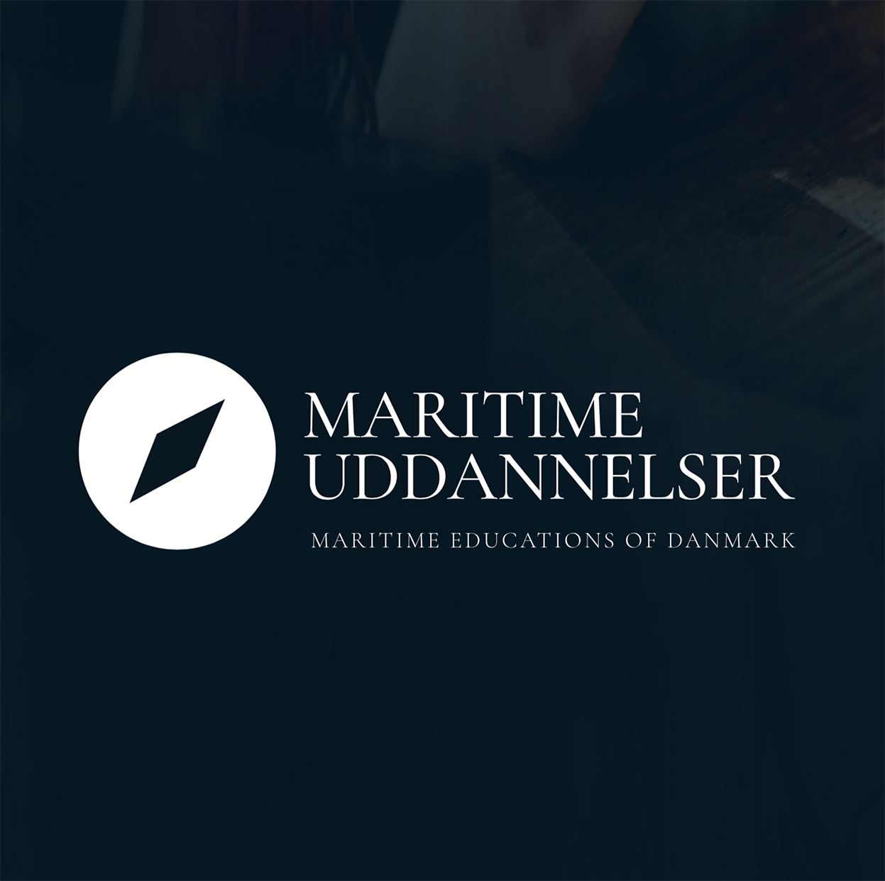 maritime uddannelser logo malene kyed
