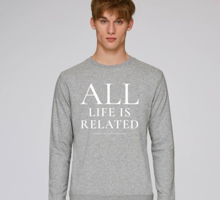 Malene Kyed fashion – all life is related